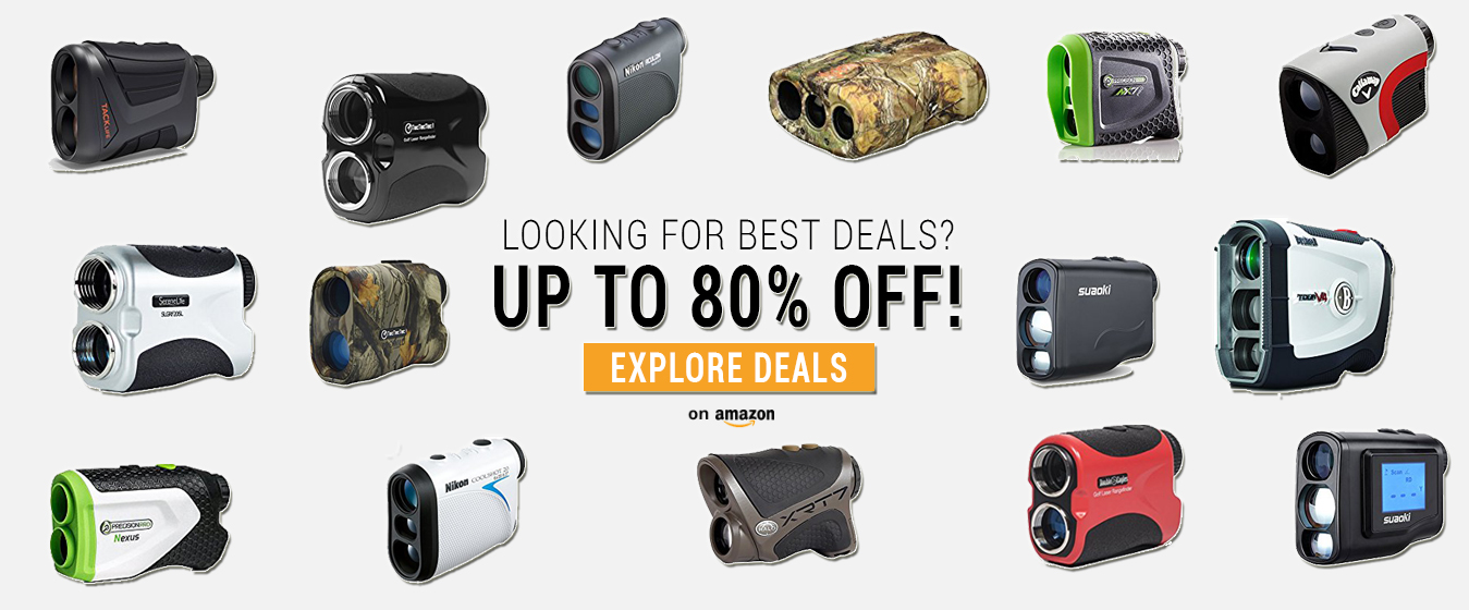BEST RANGEFINDER HUNTING   THE MOST RECOMMENDED in 2018
